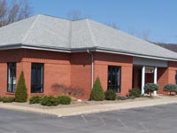 Close Insurance Berkeley Springs Office Picture