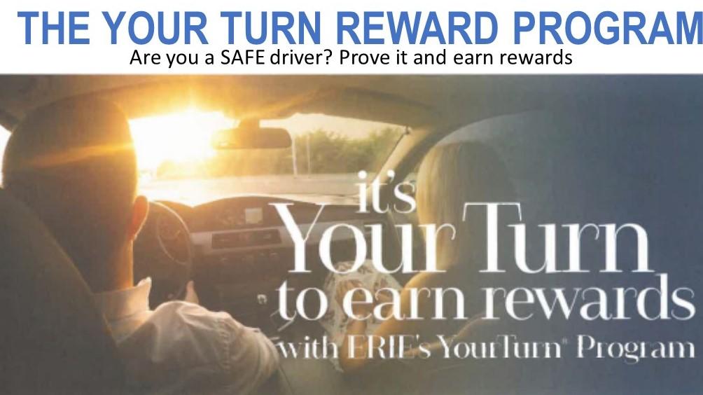 YourTurn Rewards